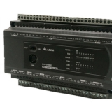 DVP30EX200R  Контроллер: 16DI/10DO (Relay), 3AI/1AO, 100~240 AC Power, 3 COM: 1 RS232 & 2 RS485