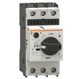 SM1R4000MOTOR PROTECTION CIRCUIT BREAKER, IEC BREAKING CAPACITY ICU 20KA AT 400V, 30...40A