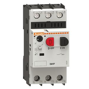 Автоматические выключатели серии SM1P